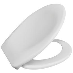 WC-Sitz »Nova«, Duroplast, oval, mit Softclose-Funktion