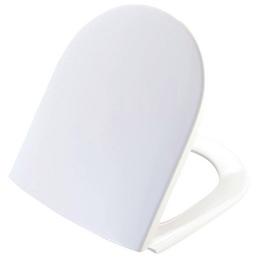 PRESSALIT® WC-Sitz »Objekta D« Duroplast,  oval