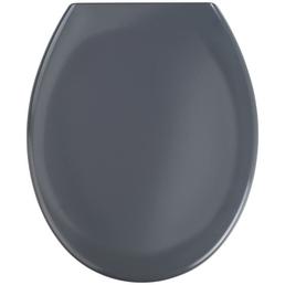 WENKO WC-Sitz »Ottana«, Duroplast, oval mit Softclose-Funktion