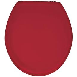 WENKO WC-Sitz »Prima«, MDF, oval