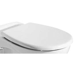 GEBERIT WC-Sitz »Renova« aus Duroplast,  oval