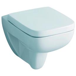 GEBERIT WC-Sitz »Renova Nr. 1 Plan« aus Duroplast,  rechteckig