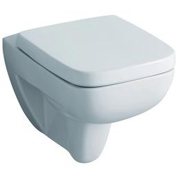 GEBERIT WC-Sitz »Renova Plan« aus Duroplast,   mit Softclose-Funktion