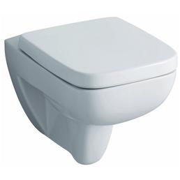 GEBERIT WC-Sitz »Renova Plan« Duroplast, rechteckig