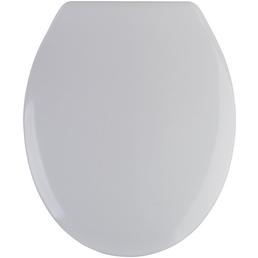 Sitzplatz® WC-Sitz »Siena«, Duroplast, oval, mit Softclose-Funktion
