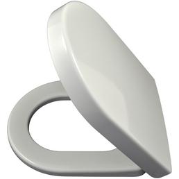 VILLEROY & BOCH WC-Sitz »Subway« aus Duroplast,  D-Form mit Softclose-Funktion