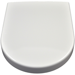 VILLEROY & BOCH WC-Sitz »Subway« Duroplast, D-Form mit Softclose-Funktion