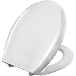 GO/ON! WC-Sitz »Torrox«, Duroplast, D-Form