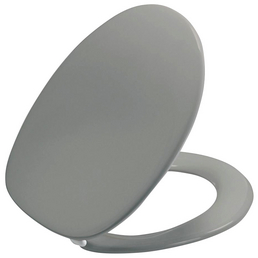 PRESSALIT® WC-Sitz »Zaga« Duroplast,  oval