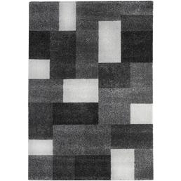 LUXORLIVING Web-Teppich »Colmar«, BxL: 67 x 140 cm, grau