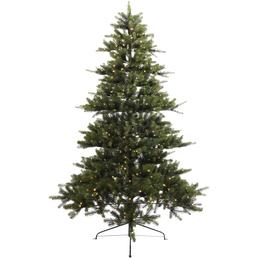 Everlands Weihnachtsbaum, baumförmig, Höhe: 300 cm