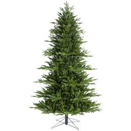BLACK BOX TREES Weihnachtsbaum Macallan Pine, H 185 cm, D 127 cm, grün