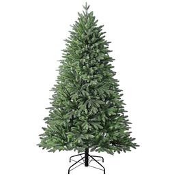Evergreen Weihnachtsbaum »Sherwood Fichte«, Höhe: 210 cm, grün