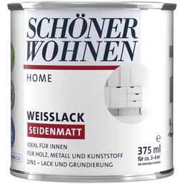 SCHÖNER WOHNEN FARBE Weißlack »DurAcryl seidenmatt«, seidenmatt
