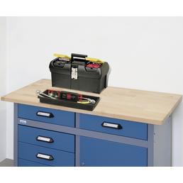 STANLEY Werkzeugbox »1-92-064«, Kunststoff, unbestückt (leer)