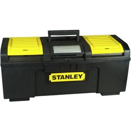 STANLEY Werkzeugbox »Basic«, BxHxL: 48,6 x 26,6 x 23,6 cm, Kunststoff