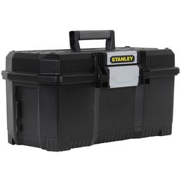 STANLEY Werkzeugbox, BxHxL: 60,5 x 28,7 x 28,7 cm, Kunststoff