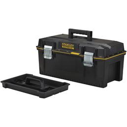 STANLEY Werkzeugbox »Strukturschaum«, BxHxL: 71 x 30,8 x 28,5 cm, Kunststoff
