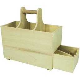 Benjamin's Bienenladen Werkzeugkasten Modell Königin
