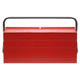 GEDORE RED Werkzeugkasten, Stahl, unbestückt (leer), 1-teilig
