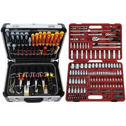 FAMEX Werkzeugkoffer »FAMEX 414-20«