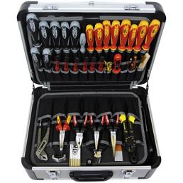 FAMEX Werkzeugkoffer »FAMEX 418-89«