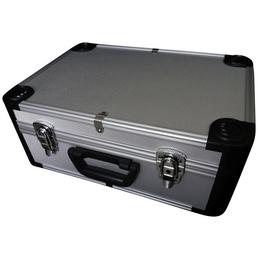 FAMEX Werkzeugkoffer »FAMEX 723-47«, Kunststoff, bestückt, 170-teilig