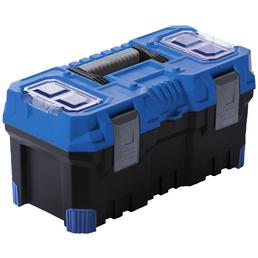 PROSPERPLAST Werkzeugkoffer »NTP20C«, Kunststoff, unbestückt (leer)