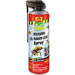 COMPO Wespen Schaum-Gel Spray 500 ml