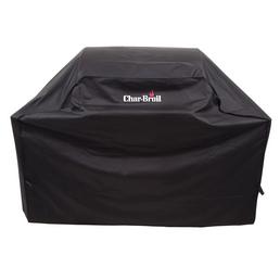 CHAR-BROIL Wetterschutzhaube für Char-Broil 2-Brenner-Grills, schwarz