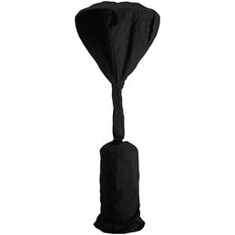 ENDERS Wetterschutzhaube für die Terassenheizer Elegance/Event, schwarz
