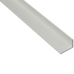 GAH ALBERTS Winkelprofil Alu silber 2000 x 30 x 15 x 2 mm
