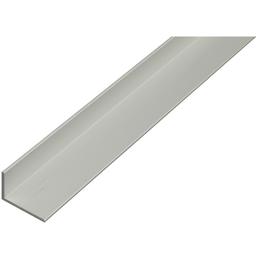 GAH ALBERTS Winkelprofil, BxHxL: 5 x 3 x 200cm, Aluminium