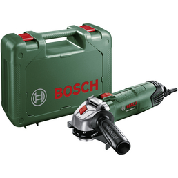 BOSCH Winkelschleifer »PWS 750-115«, 750 W, Max. Drehzahl: 12000 U/min