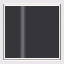 RORO Wohnraumfenster »2-Scheiben «, Holz/Aluminium, weiß, Glasstärke 24mm