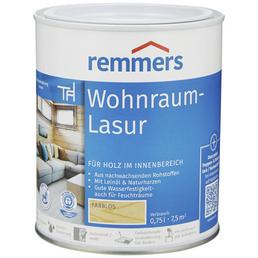 REMMERS Wohnraumlasur, für außen, 0,75 l, farblos, matt