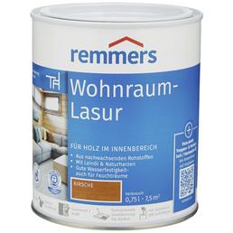 REMMERS Wohnraumlasur, für außen, 0,75 l, Kirsche, matt