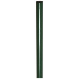 FLORAWORLD Zaunpfosten »Classic«, Stahl, BxLxT: 3,4 x 200 x 3,4 cm
