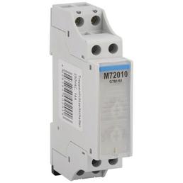 Schneider Electric Zeitschalter, M72010, M72010, Weiß, 16 A