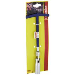 UNITEC Zündkerzenschlüssel, Stahl, Ø 16 mm