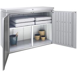 BIOHORT Zwischenboden »HighBoard«, Breite: 78 cm, Stahl, silber-metallic