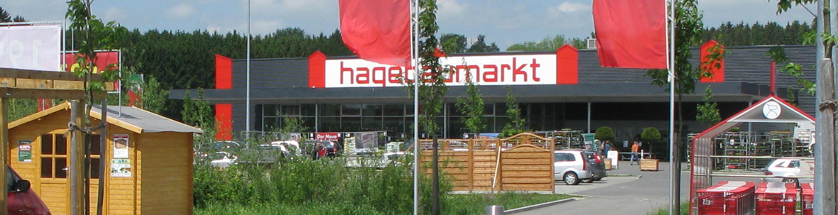 Hagebaumarkt bad waldsee gmbh co kg