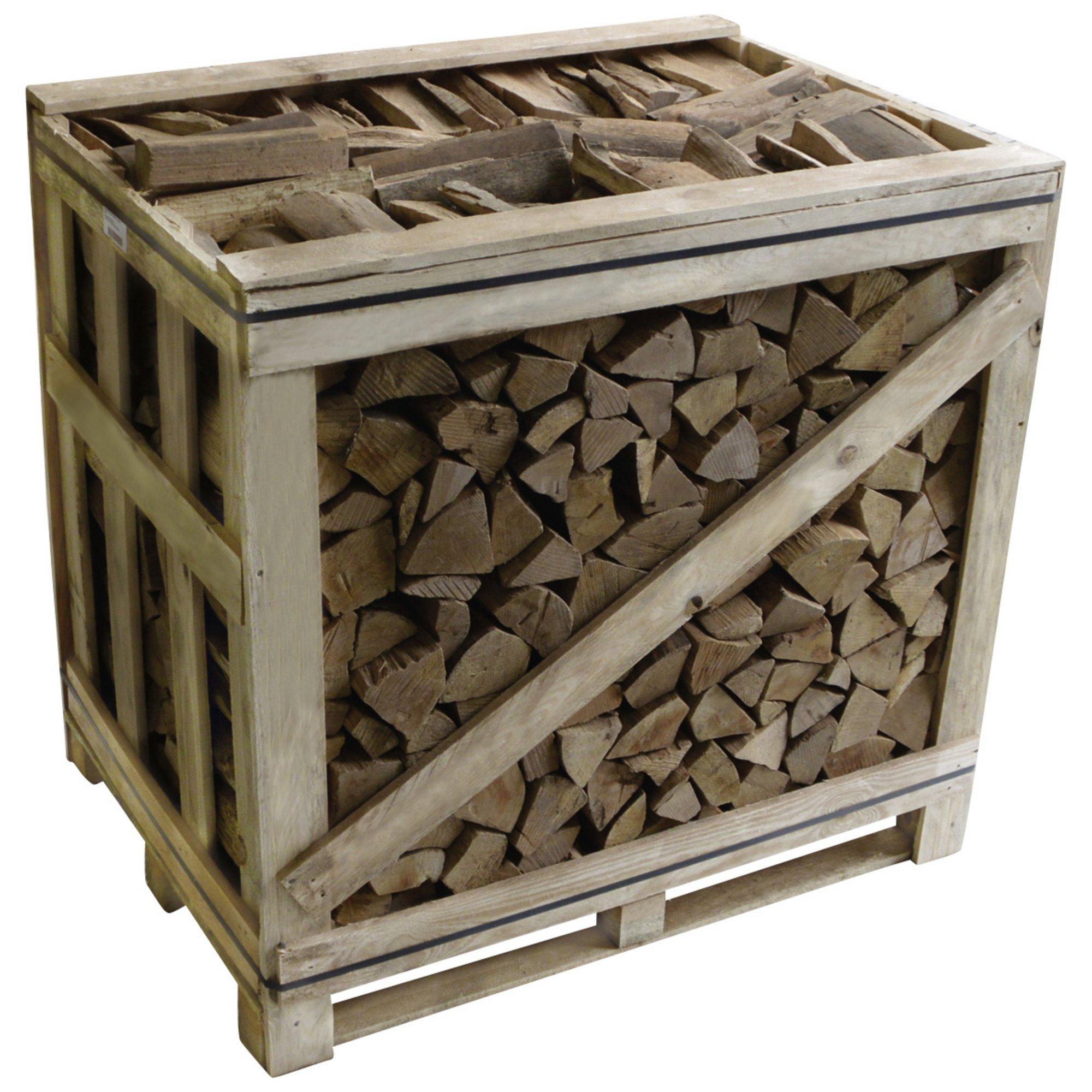 Buche Holzbox